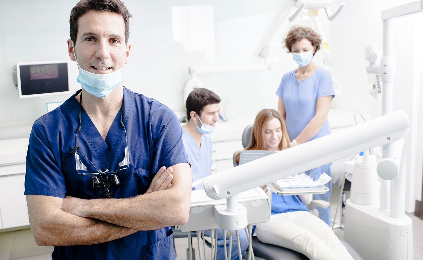 General Dentistry Auckland